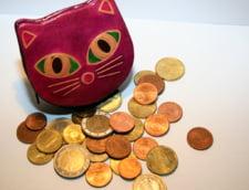 Curs valutar: Euro, dolarul si francul elvetian au crescut