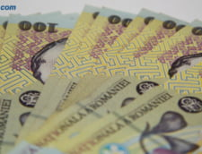 Curs valutar: Leul incepe decembrie in forta. Euro si dolarul scad