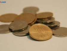 Curs valutar: Leul incepe saptamana pe crestere dupa ce Guvernul abroga ordonanta