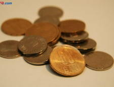 Curs valutar: Leul incepe saptamana prost si scade in fata principalelor valute