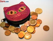 Curs valutar: Leul se depreciaza, euro si francul prind avans