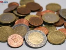 Curs valutar: Zi buna pentru leu. Euro scade, dolarul coboara sub 4 lei