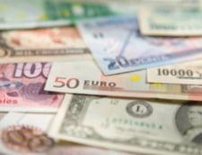Curs valutar 16 octombrie: Cele mai bune oferte la banci si case de schimb