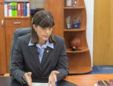 Cursa pentru procuror-sef european: Kovesi, pe locul al doilea, dupa un vot indicativ al statelor membre UPDATE Cum ar fi votat Romania