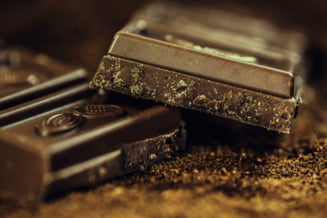 Cursa pentru salvarea ciocolatei