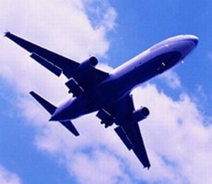 Curse aeriene amanate din cauza cetii (Video)