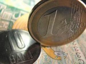 Cursul ar putea scadea la 4,1 lei/euro - analisti