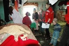 Cursuri de prim ajutor si calificare profesionala de la Crucea Rosie