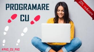 Cursurile de programare FastTrackIt - de ce Java si cum influenteaza asta profilul CV-ului?
