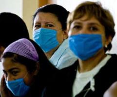 Cursurile unui liceu din Sf.Gheorghe au fost suspendate din cauza gripei noi