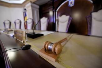 Curtea Constituțională, așteptată să anunțe când va dezbate sesizarea referitoare la moțiunea de cenzură depusă înpotriva Guvernului Cîțu