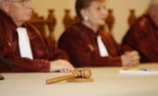 Curtea Constitutionala: Referendum intre 7 - 23, fara posibilitate de prelungire (Video)