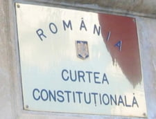 Curtea Constitutionala a respins contestatia USL pe recalcularea pensiilor militare