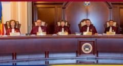 Curtea Constitutionala a respins sesizarea Avocatului Poporului impotriva legii carantinarii: Internarea obligatorie si detasarea medicilor, constitutionale