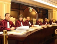 Curtea Constitutionala invita televiziunile sa transmita sedintele publice