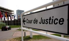 Curtea Europeana de Justitie, decizie importanta privind imigrantii romani
