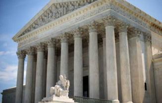 Curtea Suprema a SUA nu se opune reluarii executiilor federale