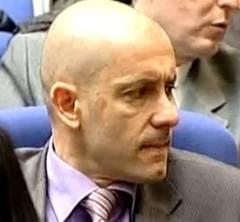 Curtea Suprema confirma redeschiderea urmaririi penale fata de procurorul Lucian Papici