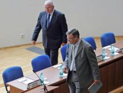 Curtea de Apel Bucuresti explica de ce Mircea Sandu si Dumitru Dragomir n-au fost condamnati la inchisoare
