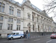 Curtea de Apel Bucuresti isi suspenda de azi activitatea, in semn de protest fata de intentia de a taia pensiile speciale