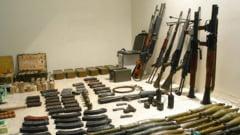 Curtea de Apel Bucuresti pronunta decizia in dosarul armelor de la Ciorogarla