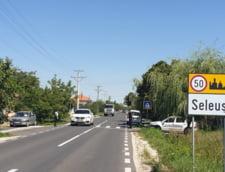 Curtea de Apel Bucuresti ridica masura carantinei in comuna Seleus din Arad. Al doilea proces pierdut de DSU la instanta de fond