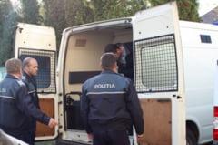 """Curtea de Apel Craiova l-a trimis pe politistul """"turnator"""" dupa gratii"""
