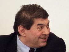 Curtea de Arbitraj la care Vlasov ar fi spus ca intervine, condusa de fiica lui si de Bogdan Olteanu