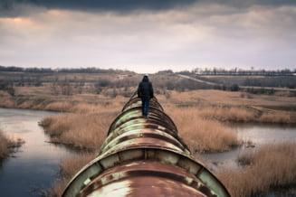 Curtea de Conturi: Importul de gaze de la rusi a crescut, din cauza supraimpozitarii impuse de PSD prin OUG