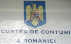 Curtea de Conturi: Prejudicii de 2,9 milioane lei la primariile din Alba, constatate dupa controale de audit financiar