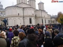 Curtea de Conturi a descoperit nereguli masive la Biserica Ortodoxa Romana