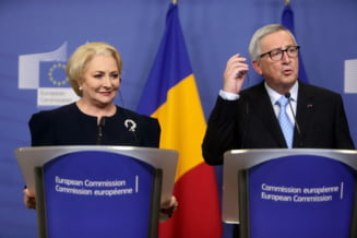 Curtea de Justitie a UE judeca in procedura accelerata o solicitare din Romania: Recomandarile MCV sunt obligatorii?