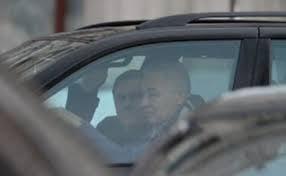 Cuscrul lui Basescu, audiat la DIICOT in dosarul bancherilor