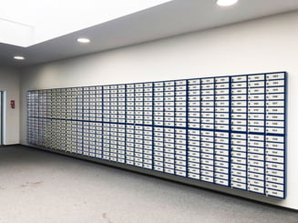 Cutii postale de calitate