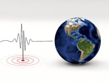 Cutremur cu magnitudinea 3,2 grade, in judetul Suceava
