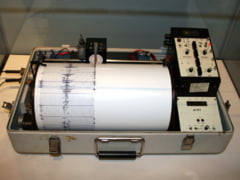 Cutremur cu magnitudinea 3,3 inregistrat in dimineata zilei de sambata in judetul Buzau
