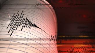 Cutremur cu magnitudinea 4,1 produs în seara zilei de duminică, 1 august. Seismul a fost resimțit și în orașul Iași