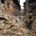 Cutremur cu magnitudinea 6, in India. Imaginile dezastrului