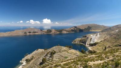 Cutremur cu magnitudinea de 6,1 grade în Peru. Riscul de tsunami este exclus
