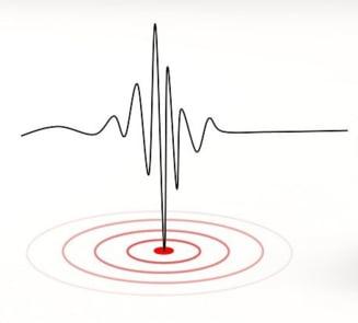 Cutremur de 3 grade in Buzau