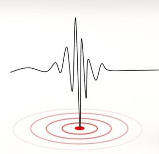 Cutremur de 4,5 grade in judetul Buzau UPDATE Nu s-au inregistrat apeluri la 112