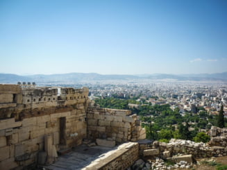 Cutremur de 5,1 grade in Grecia