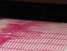 Cutremur de 5,1 grade in vestul Turciei