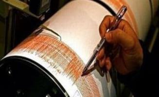 Cutremur de 5,5 in Iran: peste 100 de raniti