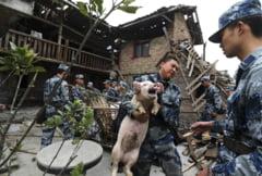 Cutremur de 5,9 grade in China: patru morti