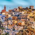 Cutremur de 6,1 într-o insulă superbă din Grecia, resimțit și în Creta și Santorini