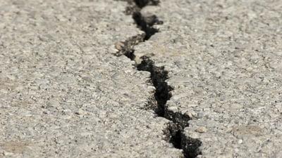Cutremur de 6,4 grade in California, urmat de cel putin patru replici puternice