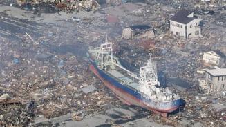 Cutremur de 7,3 in Japonia (Video)