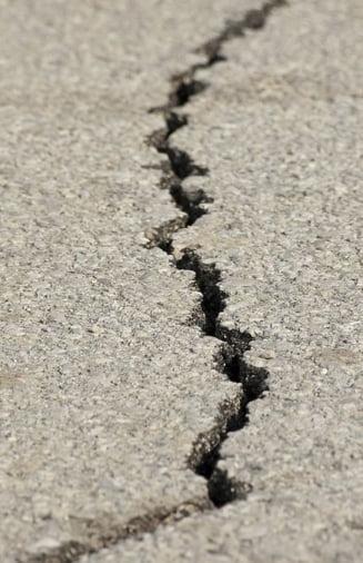 Cutremur de 7,5 grade in largul Insulelor Kurile