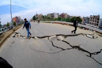 Cutremur de aproape 8 grade in Indonezia: Alerta de tsunami ridicata, evacuari pe insule